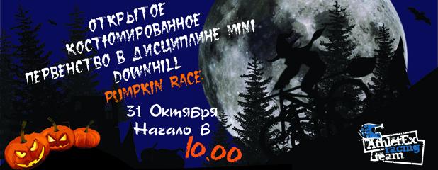 MiniDownhill PumpkinRace 2010