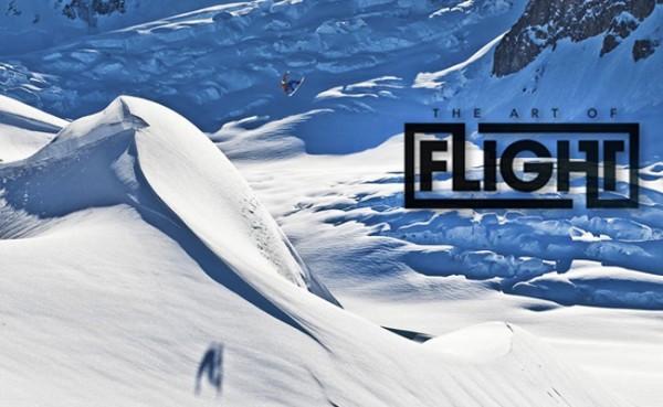«The Art of Flight» — премьера культового фильма