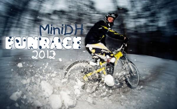 MiniDownhill FunRace. 25.02.2012