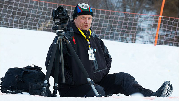 СМИ о Freestyle Зимний байкер кросс