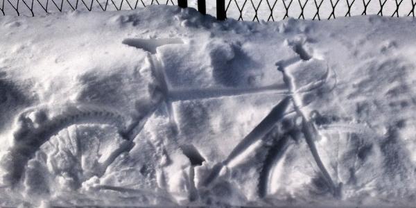 Freestyle Зимний байкеркросс. Внимание!