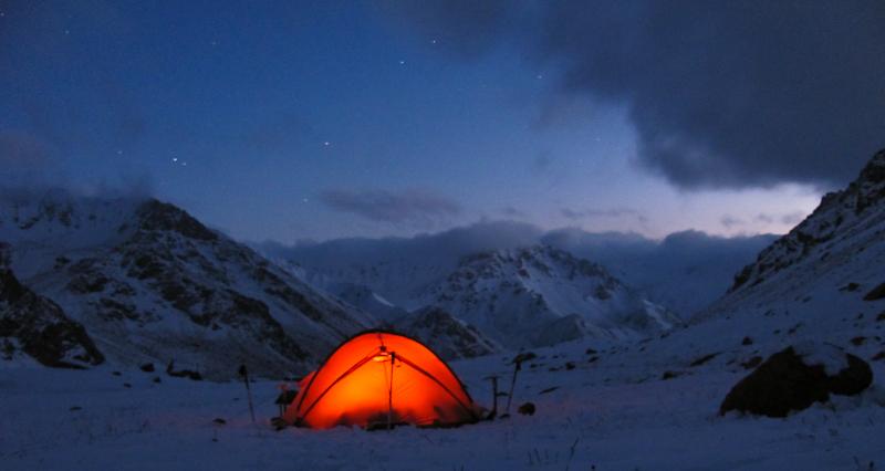 Экспедиция – «Непройденный путь 2009»