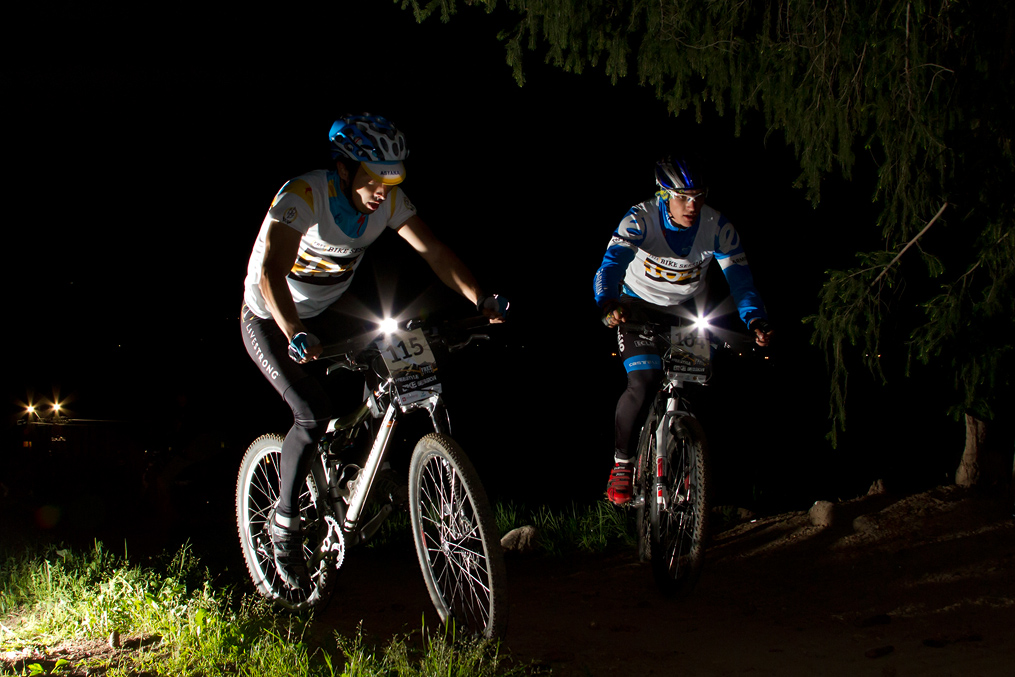 FREESTYLE BIKE SESSION, Night Race