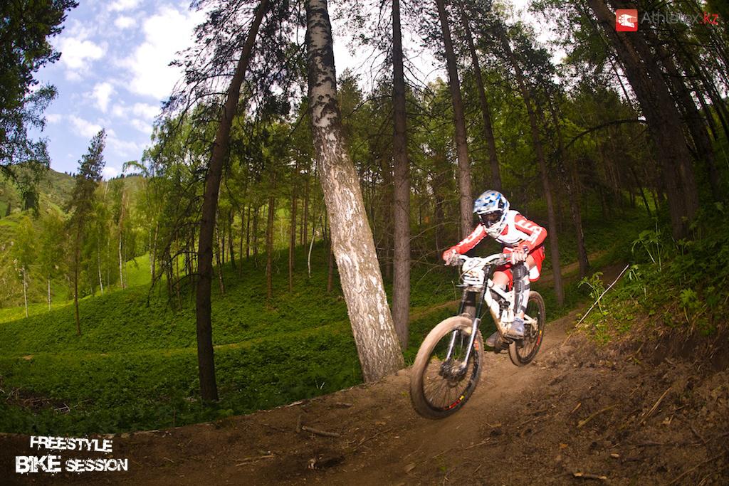 Фото с Freestyle Bike Session Часть 2