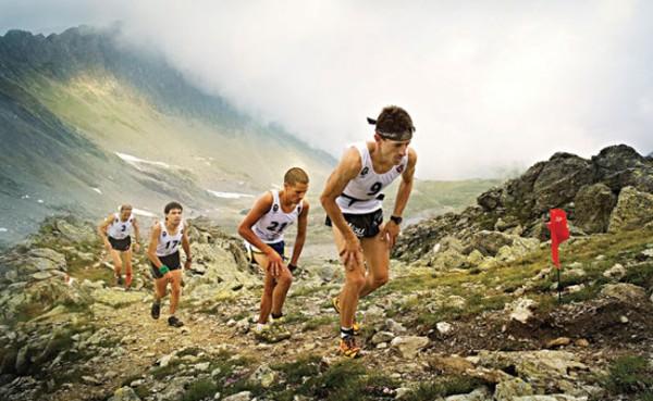 Альпиниада «Нурсултан 2012»