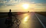 Велопоездка по Средней Азии