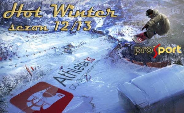 "Итоги конкурса ""Hot WInter 12/13"""