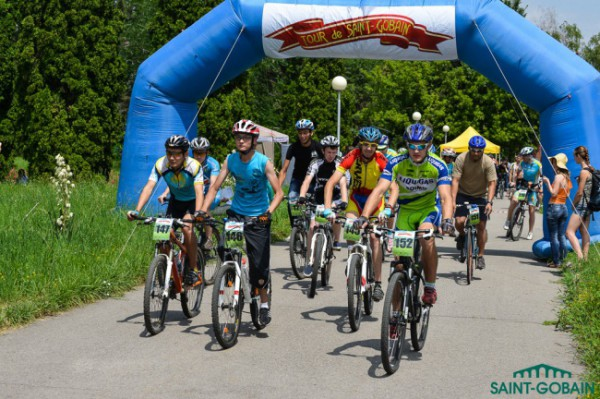 Фотографии Tour de Saint-Gobain