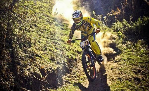 Downhill Сборы на Кок-Тюбе 27 Апреля