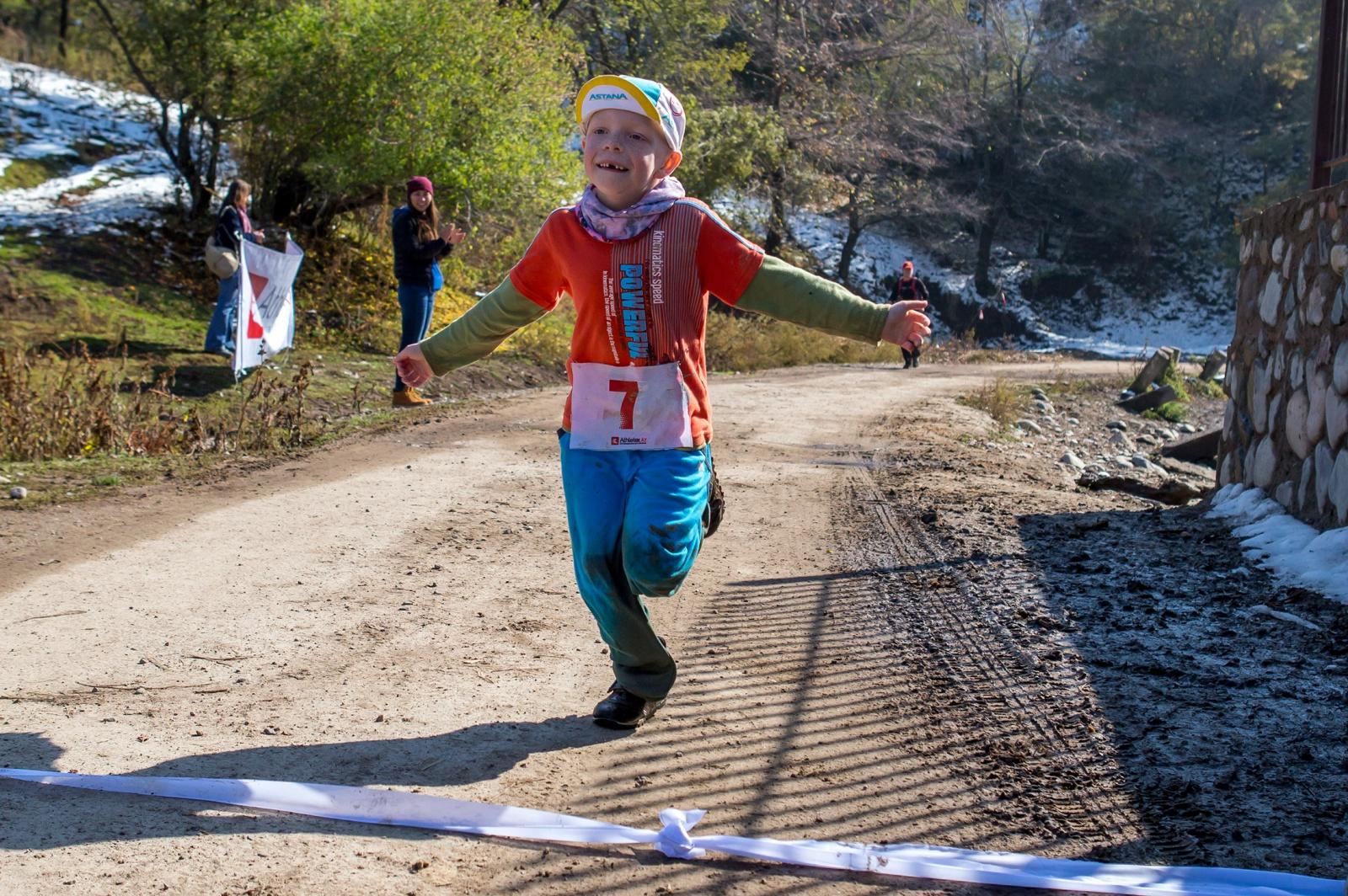 Фотографии с Alatau Trail Running