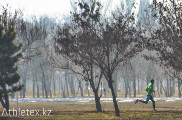 Фотографии Зимнего забега 2015 (1 часть)