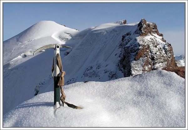 Альпиниада пик 28 Панфиловцев — 7 мая