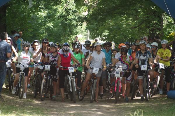 Результаты Велогонки Tour de Saint-Gobain