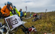 Фотографии с Кок-Джайляу — велогонка ЗОВ