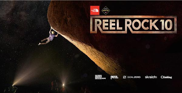 Киноальманах Reel Rock Tour 10