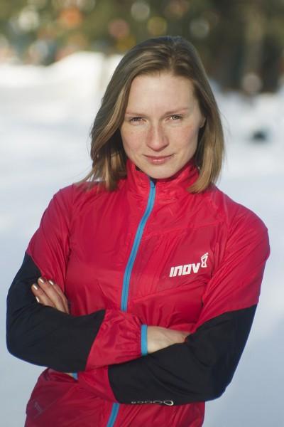 Наталья Нещерет