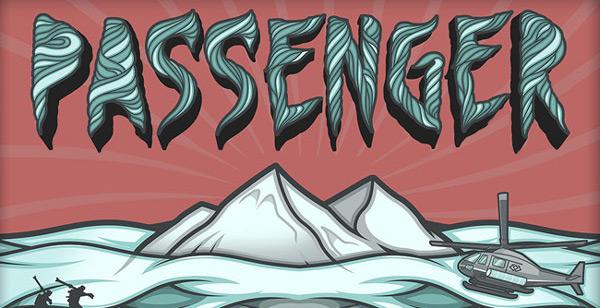 Очередное лыжное кино PASSENGER 24 февраля