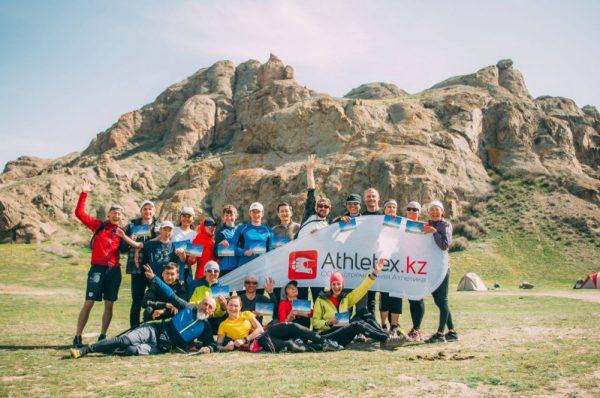 Манат Тезекбаев: «хочется еще раз вспомнить о KazGeo TENGRI Ultra trail»