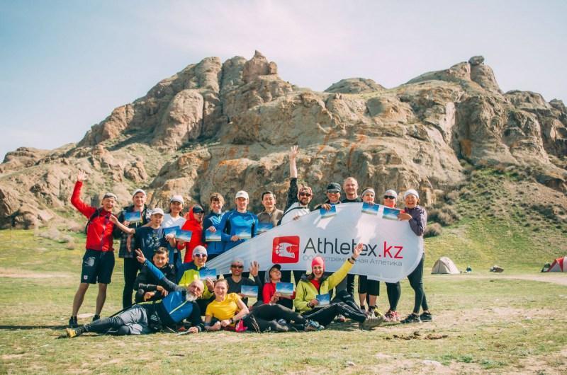 """Манат Тезекбаев: """"хочется еще раз вспомнить о KazGeo TENGRI Ultra trail"""""""