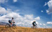 МТБ велогонка Джейран трофи 2016 глазами волонтера