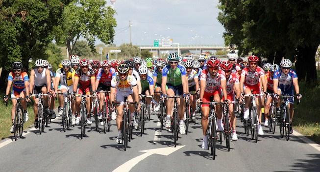 Протоколы групповой гонки Gran Fondo Tour of Zetysu (1 день)