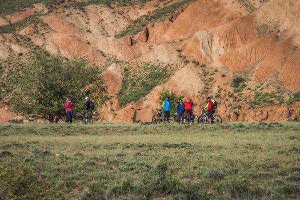 Клуб вело приключений — планы на 2017 год