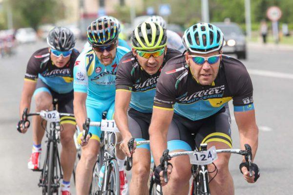 Фотографии с Велогонки Gran Fondo 2017