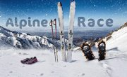 ALPINE RACE — 7 января 2018