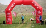 Высокие технологии организации беговых стартов пришли в Южный Казахстан!