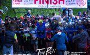 VI Tun Run финишировал!