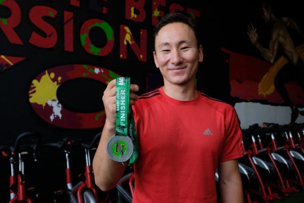 Победители Race Nation Kazakhstan едут в Лондон на Чемпионат мира!