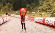 Юлия ФЕРНАС: боялась «горняшки» на Irbis Race