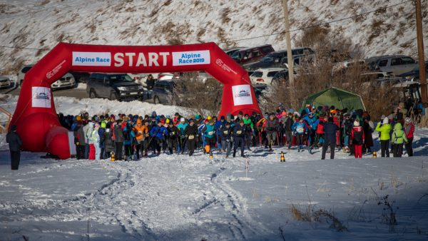 Итоги VI Alpine Race 2019