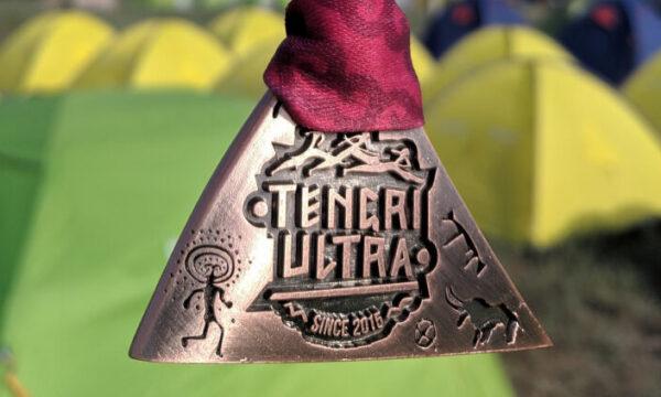 TENGRI ULTRA: путевые заметки